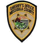 Sheriff's Department Insignia