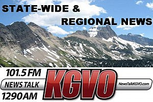 KGVO State-Wide & Regional News