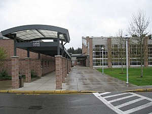 Meadowdale High School