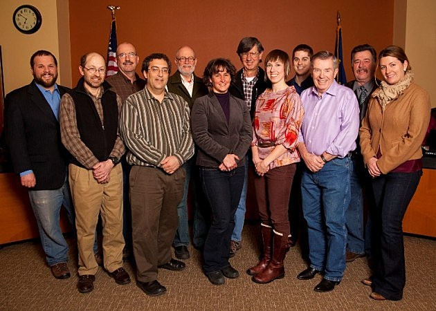 Missoula City Council