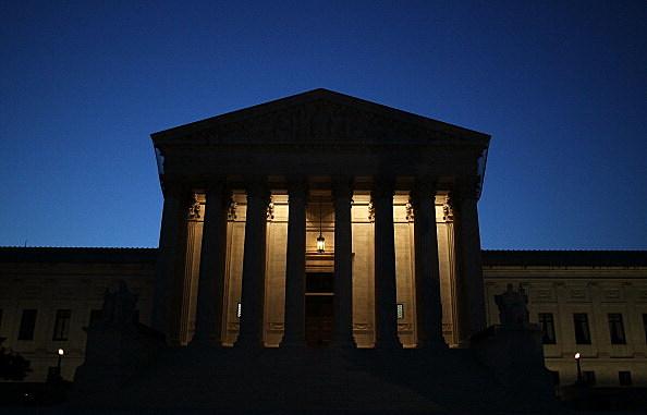 U. S. Supreme Court