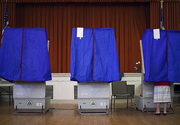 Voters decide primary races