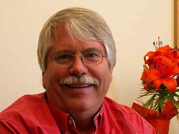 Steve Fullerton