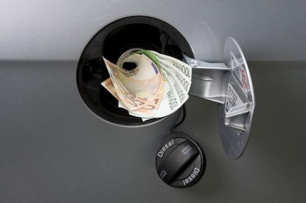 Gas tax resolution