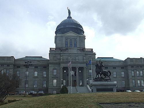 Mt Capitol