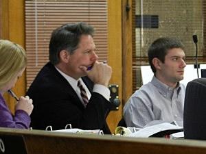 Jordan Johnson Trial David Paoli