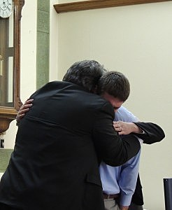 Jordan Johnson Trial Verdict with Paoli