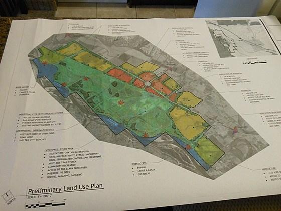 Frenchtown Land Use Plan