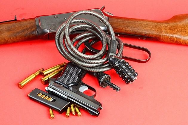 Montana's Anti-Gun Control Biil Heads to Governor's Desk