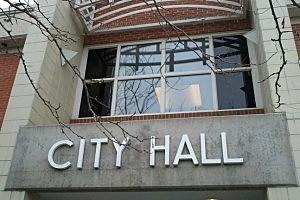 Mayor Jon Engen to Fete Volunteers