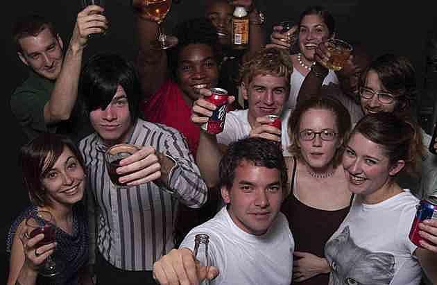 Community Conversation on Underage Drinking