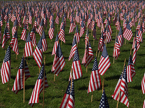 Memorial Day events in Missoula