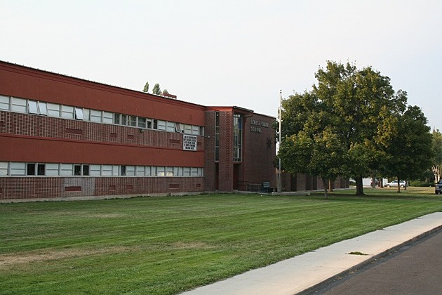 Lewis and Clark School