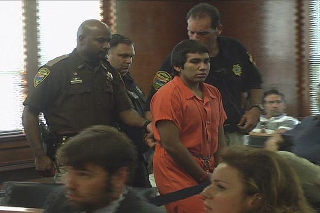 Butler Sentencing