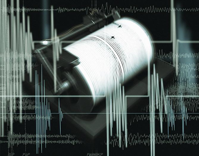 Earthquake Scale