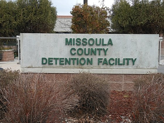 Missoula County Jail