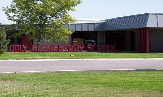 Daly Elementary School