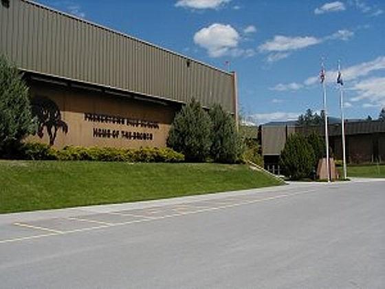Frenchtown High School