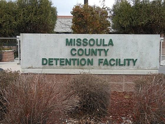 Missoula County Jail