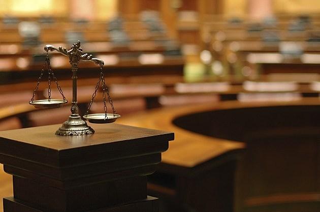 court iStockphoto 126236054