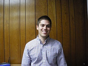 Adam Hertz