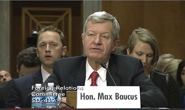 Baucus Hearing 2