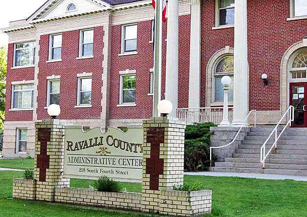 Ravalli County Admin Center