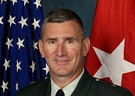 General John Walsh