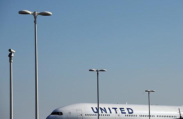 United Air Lines