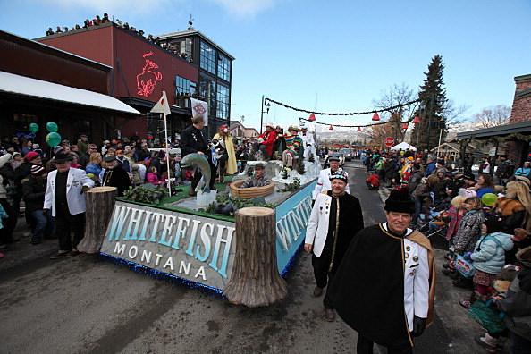 Whitefish MT