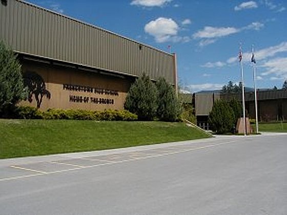 Frenchtown High School