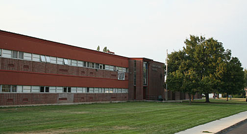 Lewis and Clark School