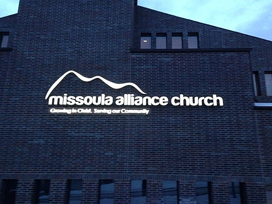Missoula Alliance Church