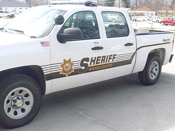 Ravalli County Sheriff