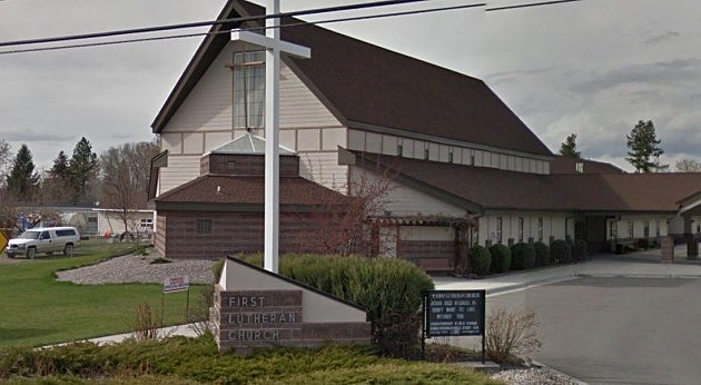 1st Lutheran Church