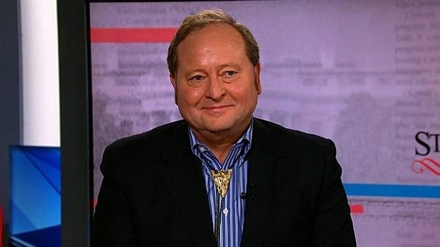 Brian Schweitzer