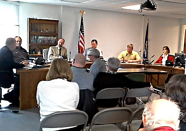 Ravalli County Commissioners