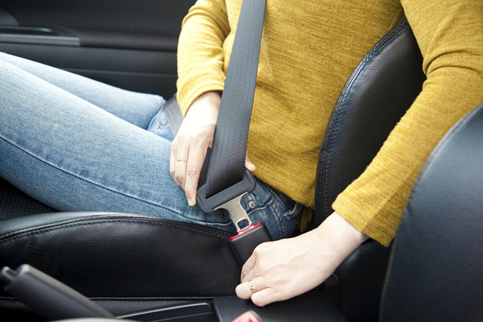 Missoula Police Target Seat Belt Use With \
