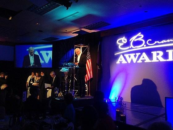 2014 MBA Awards