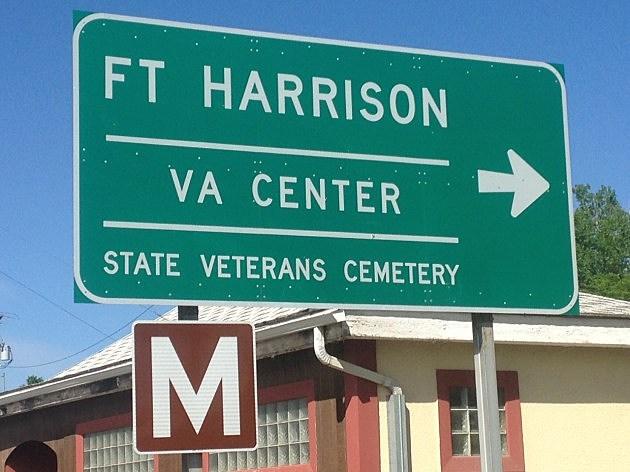 Ft. Harrison