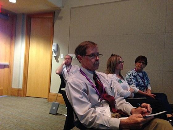 Valve Symposium Dr Knapp