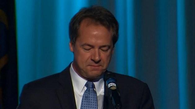 Bullock speaking