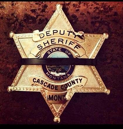 Cascade County Badge