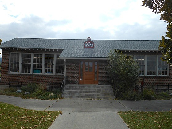Cold Springs School