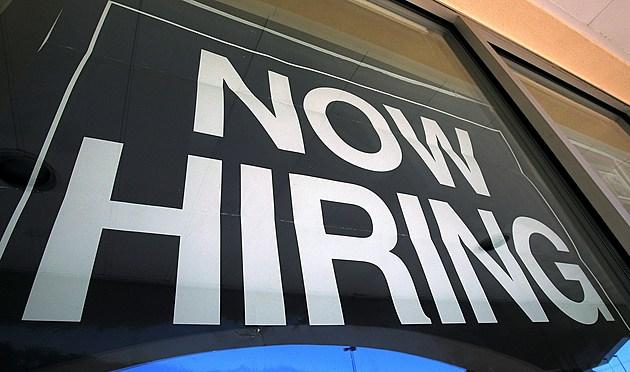 Unemployment Rate Both Drop