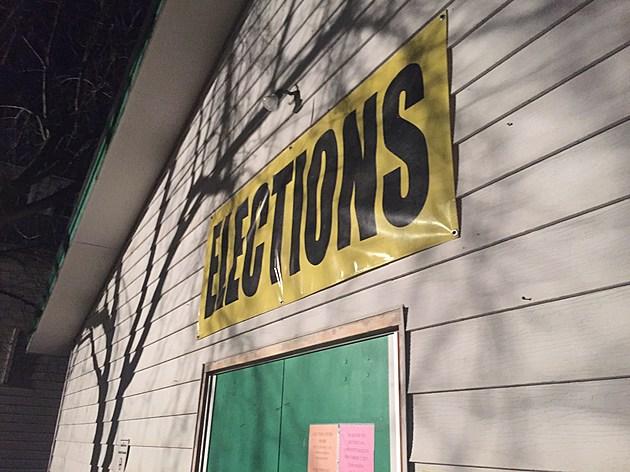 Missoula Elections