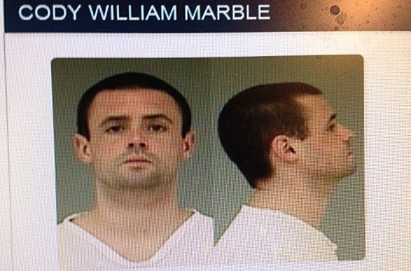 Cody Marble Case Awaits Judge S Decision On Vacating 2002