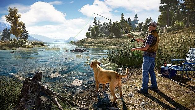 Photo courtesy of Ubisoft Montreal