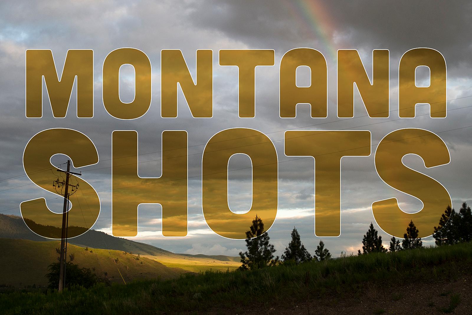 Montana Shots