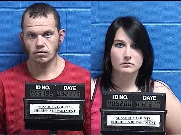 Photos courtesy of Missoula County Jail
